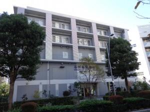 石川島記念病院①