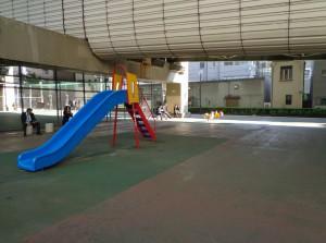 箱崎川第二公園④