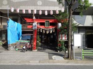 松島神社①