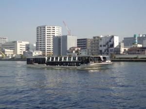 隅田川テラス⑦