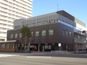 月島保健センター