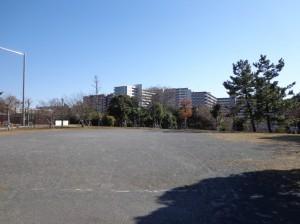 潮見運動公園②
