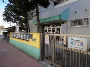 枝川幼稚園①