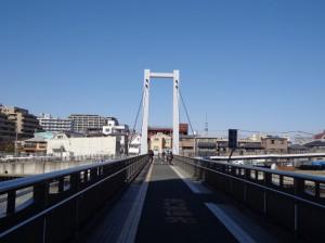 しおかぜ橋④