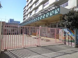 枝川幼稚園②