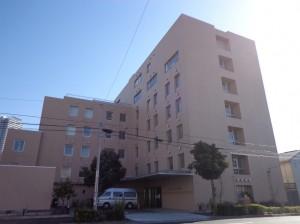 鈴木リハビリテーション病院