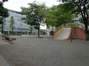 東陽公園③