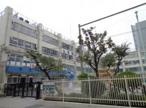 南陽小学校①