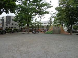 東陽公園④