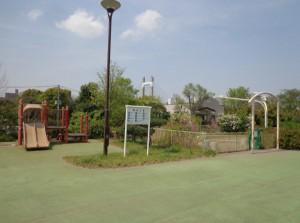 豊住公園④