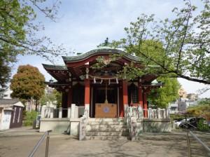 洲崎神社④