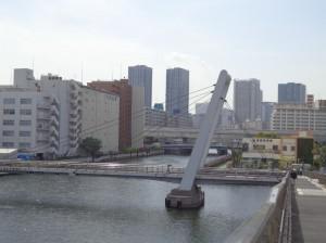 しおかぜ橋①