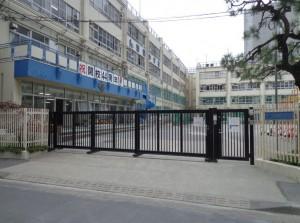 南陽小学校②