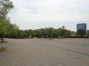 木場公園⑤