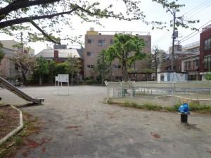 塩浜二丁目第二公園②