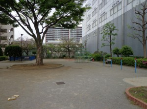 塩浜二丁目公園②