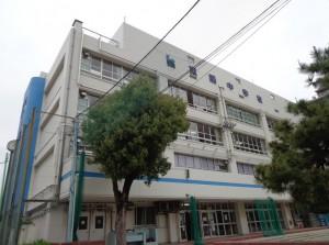 東陽中学校①