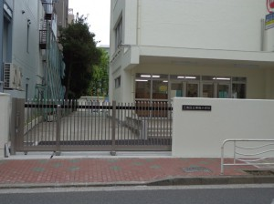 東陽小学校②
