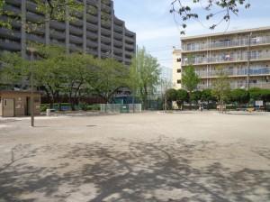 塩浜公園②