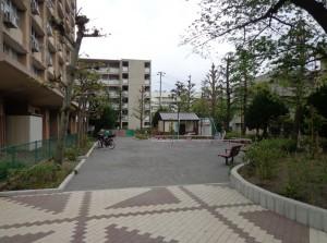東陽一丁目第二公園②