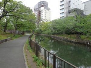 仙台堀川公園⑥