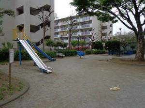 塩浜二丁目公園①
