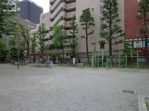 東陽公園②