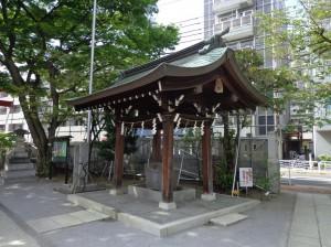 洲崎神社③