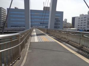 しおかぜ橋②