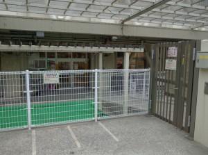 東陽保育園②