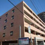 コスモ西大島ロイヤルフォルム☆江東区 西大島駅 70平米以上 2SLDK 専用庭付 中古マンション