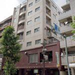 サンハイツ早稲田 新宿区 早稲田駅 1DK 中古マンションを買う 売る