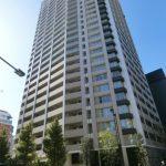 Brillia THE TOWER TOKYO YAESU AVENUE 分譲タワーマンション 中央区 八丁堀駅 2LDK+DEN 中古マンション