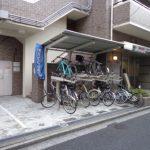 駐輪場26
